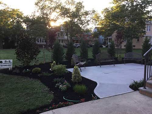 Landscape Photo 1 — Landscape Design in Edison, NJ - Gallery Of Our Work_Edison NJ_D And S Landscaping Inc