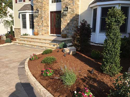 Landscape Photo 2 — Landscape Design in Edison, NJ - Gallery Of Our Work_Edison NJ_D And S Landscaping Inc