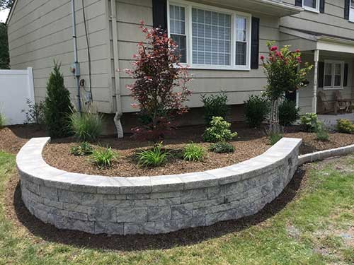 Landscape Photo 3 — Landscape Design in Edison, NJ - Gallery Of Our Work_Edison NJ_D And S Landscaping Inc