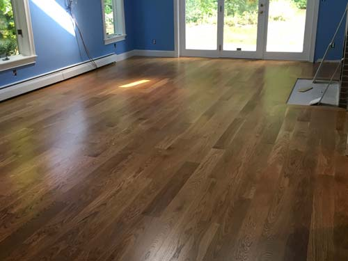 Our Projects South Portland Maine Wood Floor Services