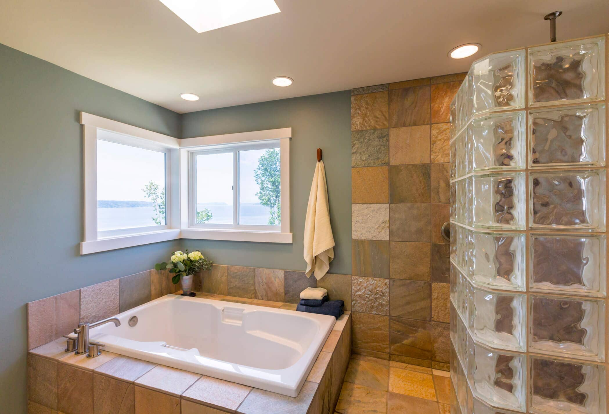 Bath Remodeling Work Spokane WA Bathcrest Of Custom Craftsman - Bathroom remodel spokane wa
