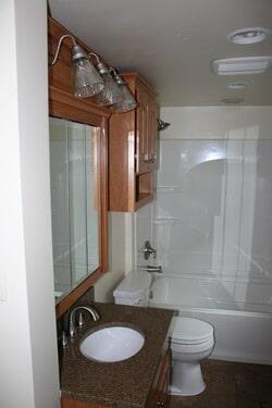 Bathroom Kitchen Remodeling Butler PA Cunningham Shanor Inc - Bathroom remodeling butler pa