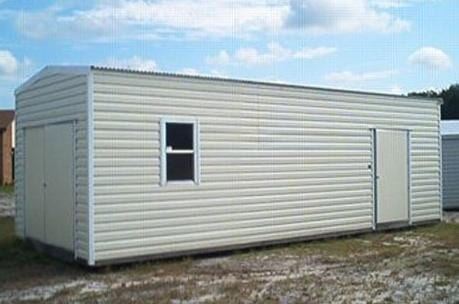 Lumberjack - buildings in Brandon FL & Buildings | Brandon FL | Brandon Sheds