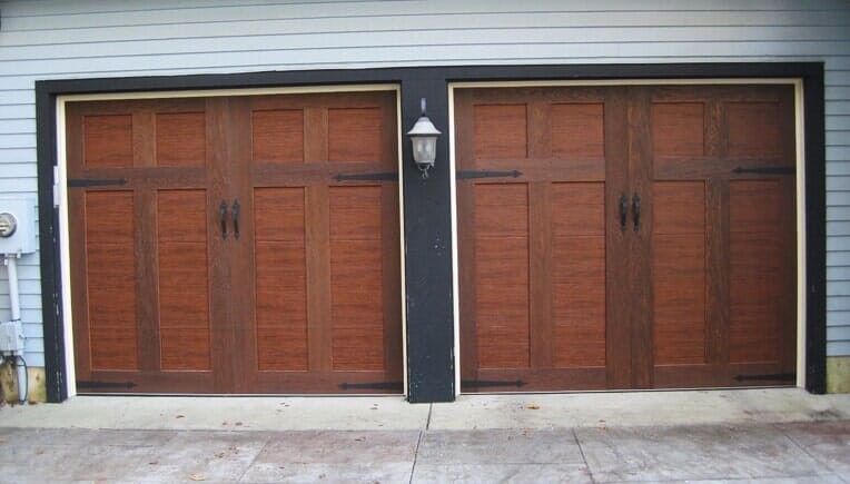 Brown Garage U2014 Garage Doors In Florence, NJ