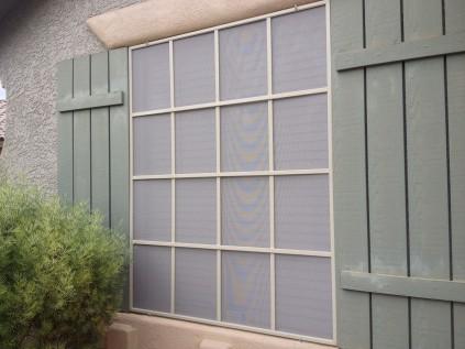 Solar Screen Services Las Vegas Nv Southwest Solar