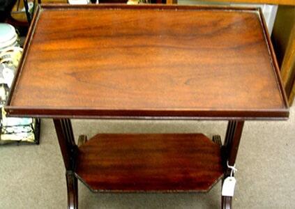 Antique Table — Antique Furniture in Albuquerque, NM - Antiques Albuquerque, NM Antiques & Things