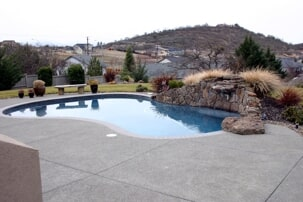 Design, Installation & Remodel | Eagle Point, OR | Perfection Pools ...