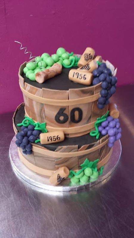 Birthday Cakes Olympia Wa