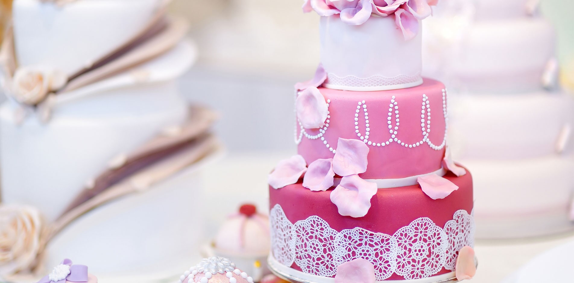 Bakery | Olympia, Washington | Gotti Sweets