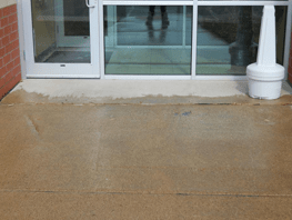 Information On The Lakes Area Mudjacking Concrete Leveling