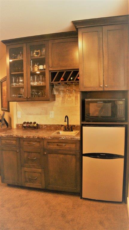 Counters Fargo Nd Quality Cabinets Inc