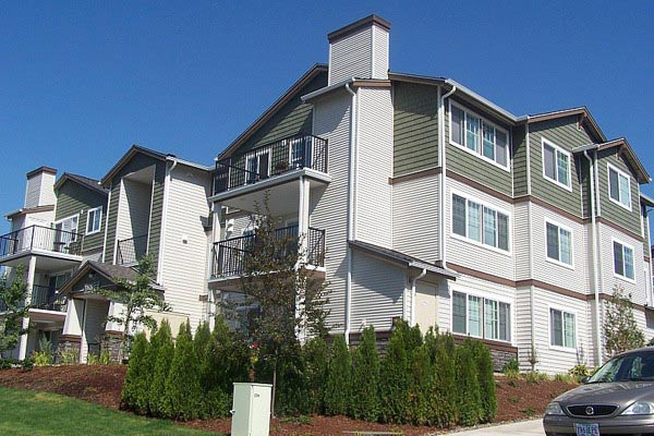 Big House in Residential — Interior and Exterior Painting Service in Clackamas, OR