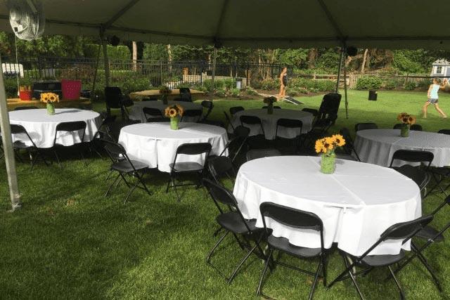 Table Rentals Glassboro Nj Masso S Catering