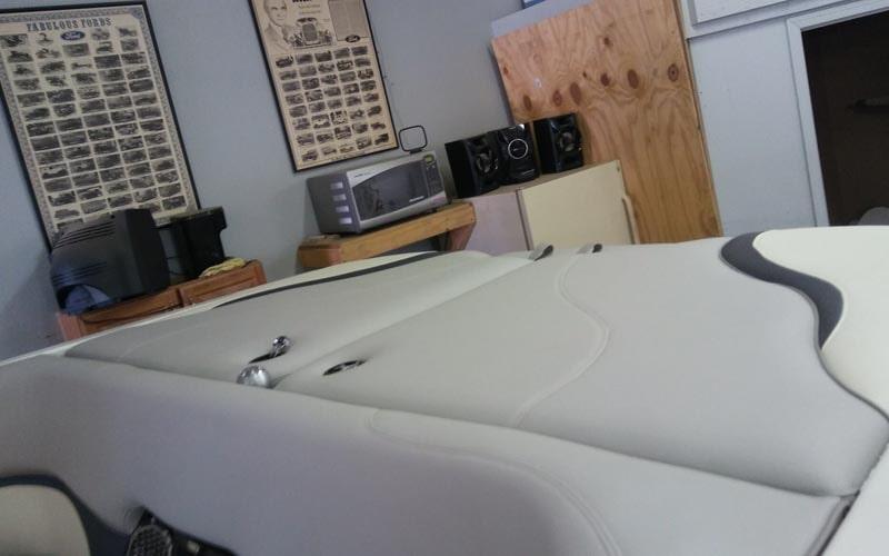 White Coating U2014 Custom Upholstery Services In Phoenix, AZ