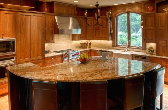 Merveilleux Marble Counter Top   Stone Fabrications In Colororado Springs, CO