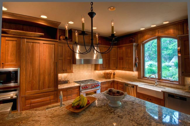 Stone Fabrications | Colorado Springs, CO | Tops In Countertops, Inc
