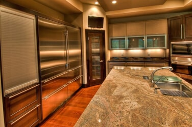 Beau Newly Installed Kitchen Marble   Stone Fabrications In Colororado Springs,  CO