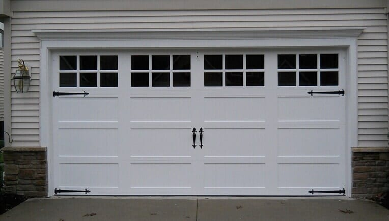 Carriage Style Florence Nj Russell Garage Door Co Inc