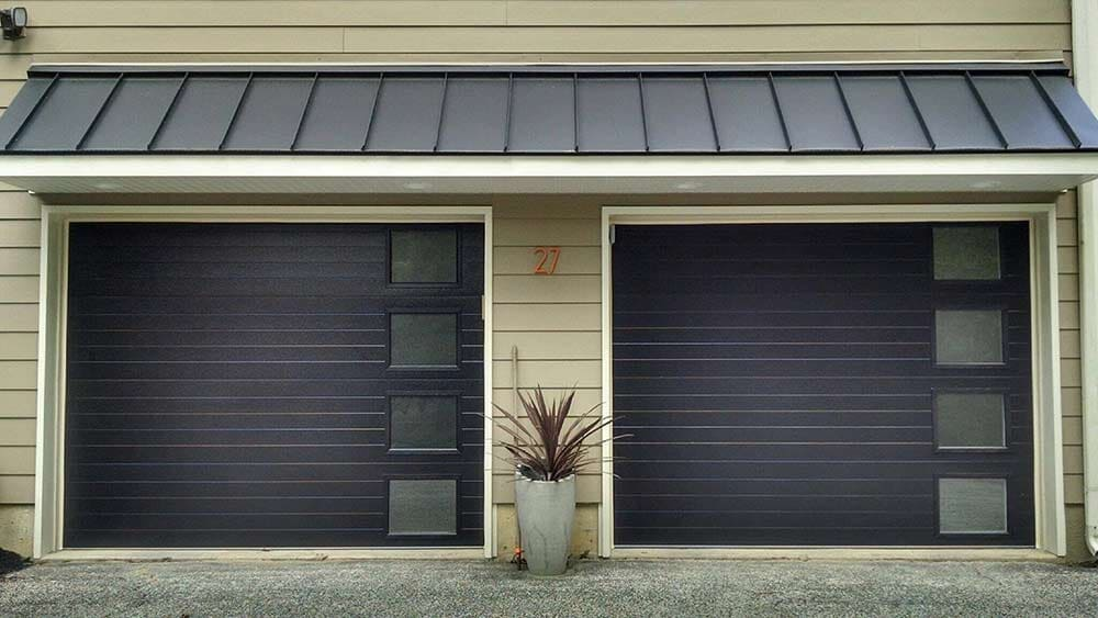 Residential Florence Nj Russell Garage Door Co Inc
