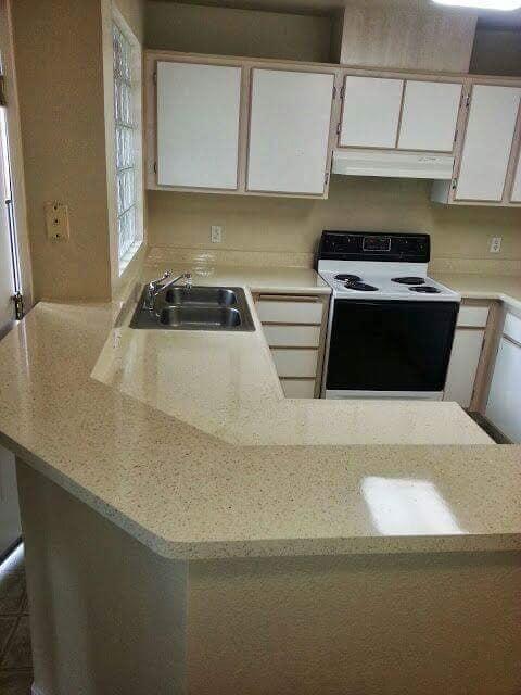 Countertops Refinishing Of Kitchen   Refinishing Service In San Antonio, TX