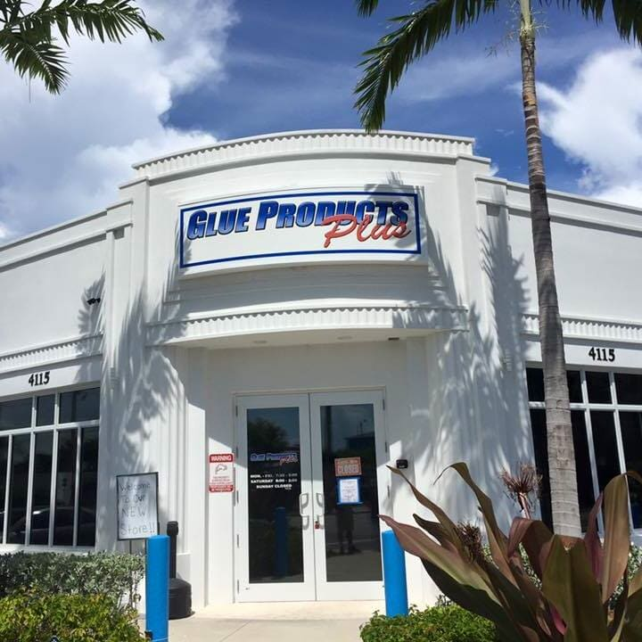West Palm Beach Marine Supplies