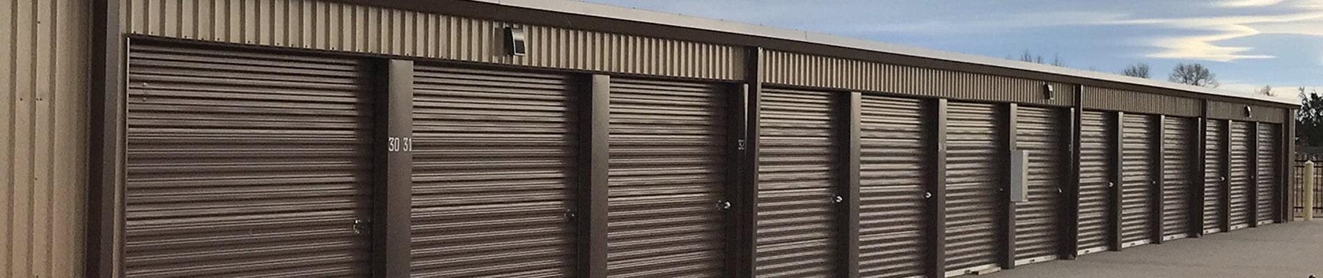 & Mini storage   Laramie WY   Antelope Meadows Mini Storage