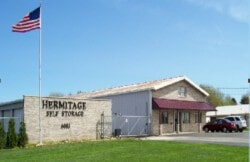 Main office - storage in Hermitage PA & Storage Units | Hermitage PA | Hermitage Self Storage