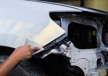 Custom Auto Paint Services|Wakefield,MA|Stylin'Line Auto Body
