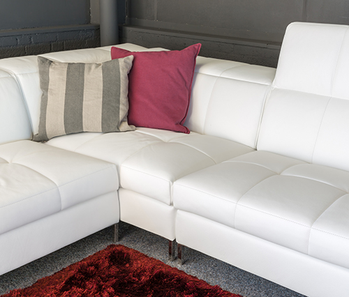 Couch And Two Pillows U2014 Furniture Restoration Based In Washington, D.C.