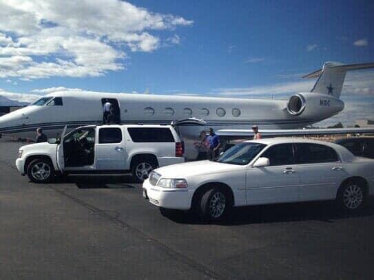 Town Car Services Colorado Springs Colorado Dan S