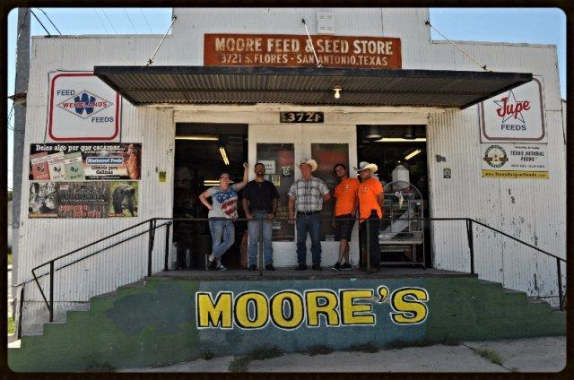 Feed Store In San Antonio Tx Moore S Feed Seed Store