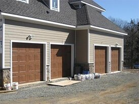 Garage Doors New Jersey Armor Overhead Door