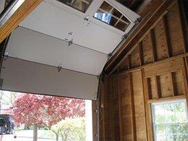 Garage Doors New Jersey Armor Overhead Door