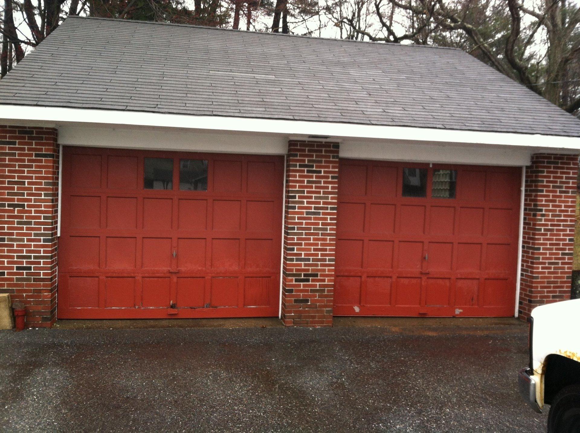 Garage Doors Easthampton Ma Raynor Doors