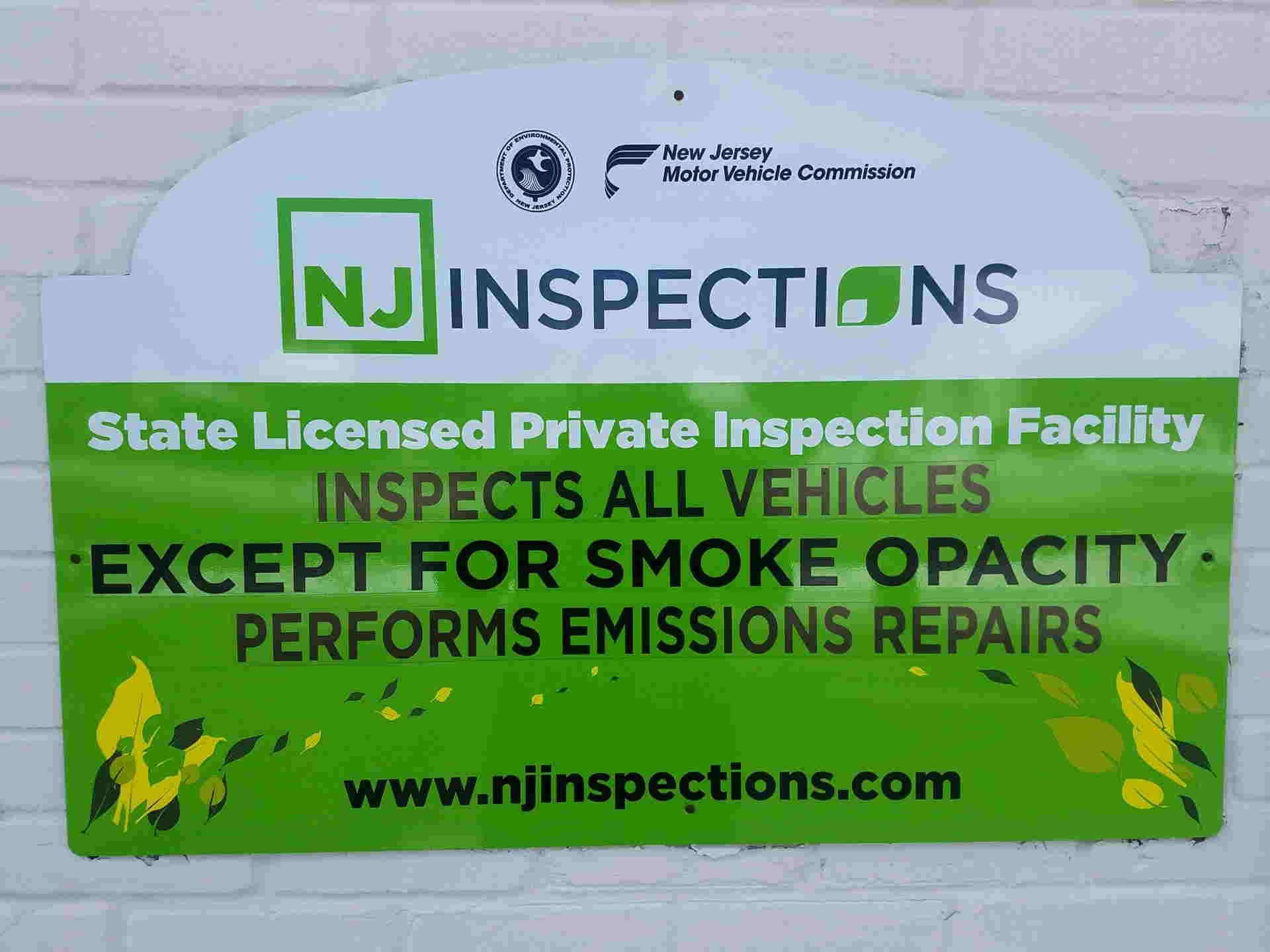 Nj Vehicle Inspection >> Vehicle Inspection Service Piscataway Nj Community Auto Services