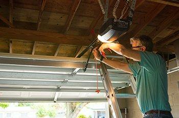 Garage Door Repair Edgemont Garage Door