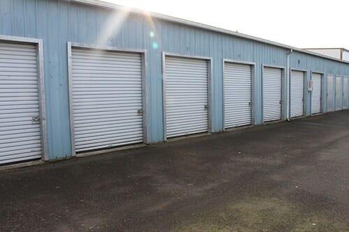 Highly Recommended Storage Unit Facility In Eugene & Quailu0027s Nest History - Eugene OR - The Quailu0027s Nest
