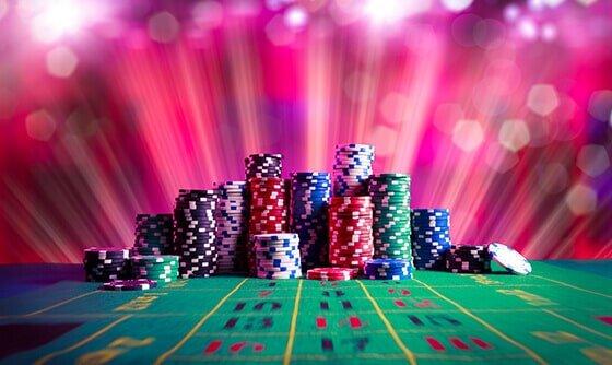 casino night company