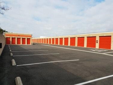 Park Storages   Equipment Storage In Brea CA