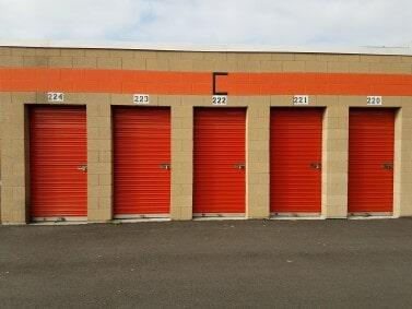 Storage Units   Equipment Storage In Brea CA