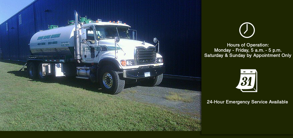 Septic Service Albany Ny