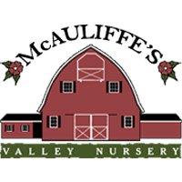 McAuliffe's Valley Nursery