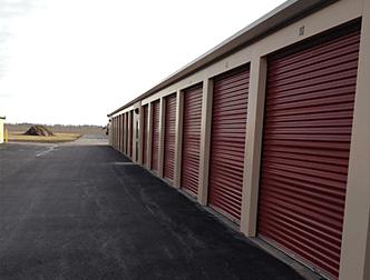 Self Storage - Godfrey Storage - Alton - IL - Units - Near ...