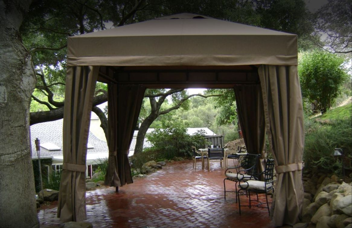 Residential Awnings Los Angeles Ca A S Canvas