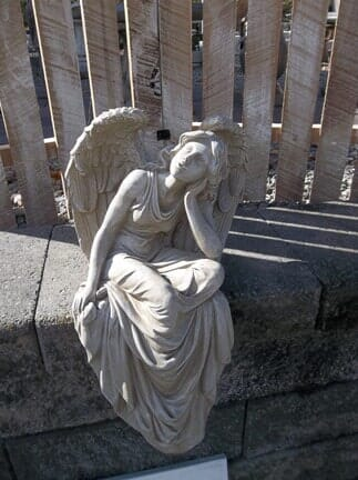 Garden Statues Pittsburgh Pa Lesney Concrete