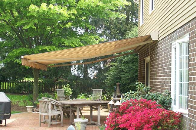 Patio Retractable U2014 Patio Covers In York, ...