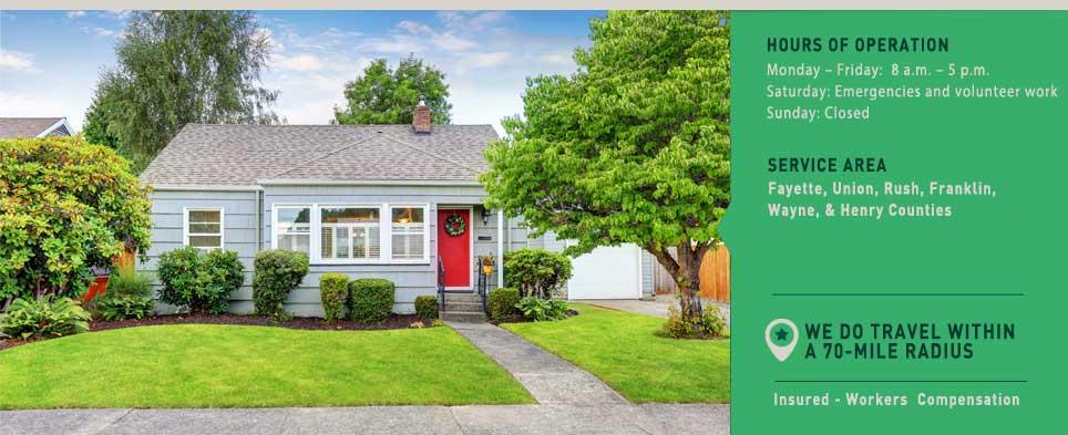 Home Builders, Remodeling Contractors | Connersville, IN