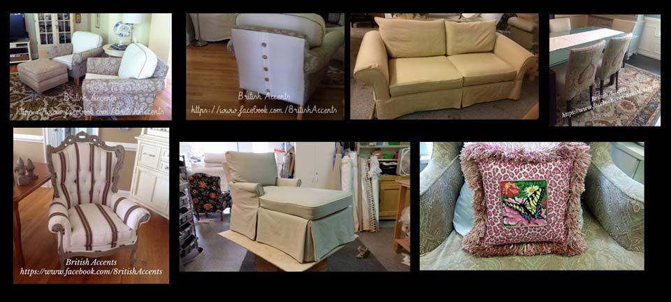 Sofa S Chairs Upholstery Virginia Beach Va Nancy S Custom