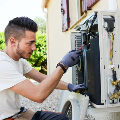 Service, Repair, Install Air Conditioning Units - Hempstead, TX - Waller  County Electric & Air Conditioning