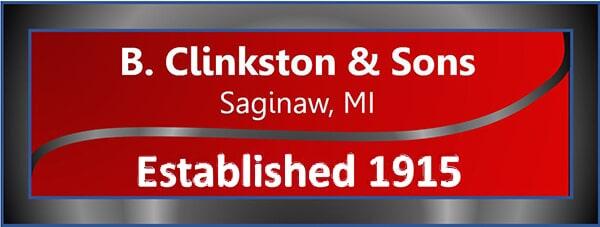 B. Clinkston & Sons